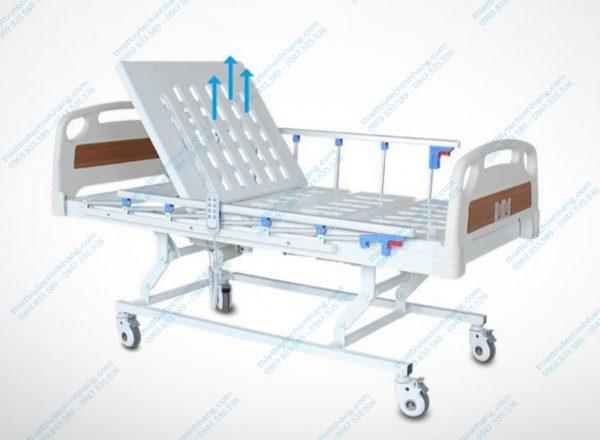 Giường Điện Cao Cấp TJM-GD03B