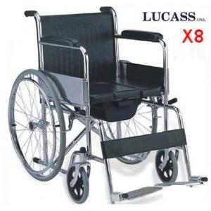 Xe-lăn-X8